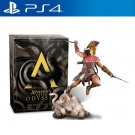 assassins creed odysseymedusa edition ps4