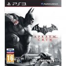 batman archam city ps3