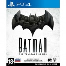 batman the telltale series  ps4 - 1