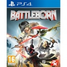 battleborne  ps4
