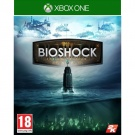 BioShock: The Collection для Xbox One