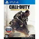 cod advensed warfare ps4