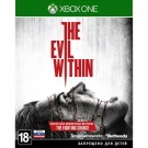 The Evil Within для Xbox One