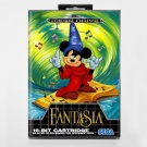 fantasia sega  play-watch by