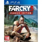 Far Cry 3 Classics Edition для PS4