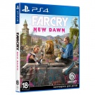 Far Cry: New Dawn для PS4