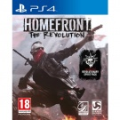 Homefront: The Revolution для PS4