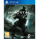 Immortal: Unchained для PS4