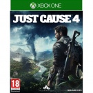 Just Cause 4 для Xbox One