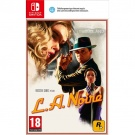 l a  noir switch nintendo - 2