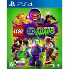 LEGO DC Super-Villains для PS4 (LEGO® Суперзлодеи DC для PS4)