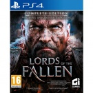 Lords of the Fallen. Complette Edition для PS4