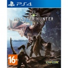 Monster Hunter: World для PS4