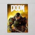 poster doom play-watch-by
