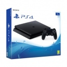 Sony PlayStation 4 Slim (1 ТБ), черная, CUH-2216B