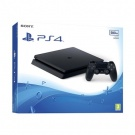 Sony PlayStation 4 Slim (500 ГБ), черная, CUH-2216A
