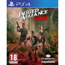 Jagged Alliance: Rage! для PS4