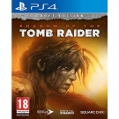 Shadow of the Tomb Raider. Издание Croft для PS4
