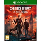 Sherlock Holmes: The Devil's Daughter для Xbox One
