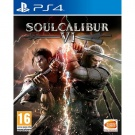 Soul Calibur 6 (Soul Calibur VI) для PS4