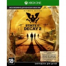 State of Decay 2. Ultimate Edition для Xbox One