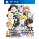 Tales of Vesperia. Definitive Edition для PS4