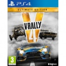 V-Rally 4. Ultimate edition для PS4