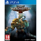 Warhammer 40,000: Inquisitor - Martyr для PS4