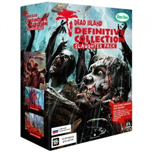 dead island collectors ps4