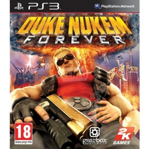 duke nukem ps3